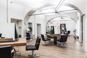 Salon Lendplatz - Musyl D & R