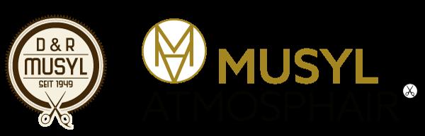 Logo D&R Musyl Atmosphair